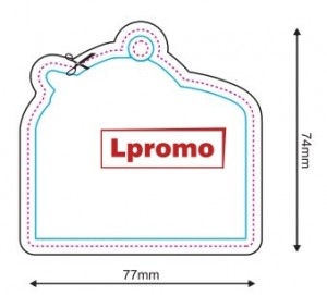 Kokybiški kvapai automobiliui, forma lpf941