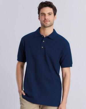 ULTRA COTTON ADULT PIQUE POLO. Polo marškinėliai