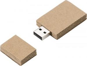 Kartono USB atminties lazdelė 16 GB