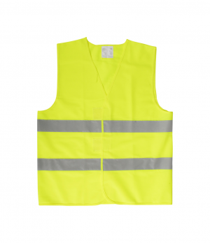 Verslo dovanos Visibo (visibility vest)