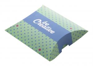 Verslo dovanos CreaBox Pillow S (pillow box)