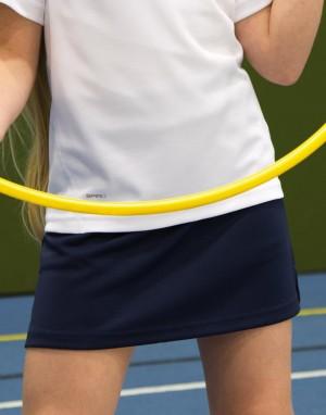 Sportinis sijonas (šortai) jaunimui