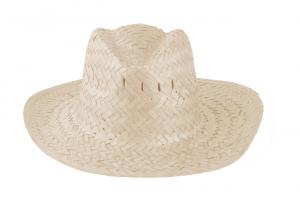 Šiaudinė skrybelė Lua