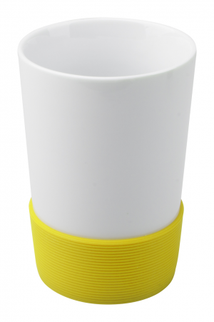 Verslo dovanos Grippy (mug with silicone)