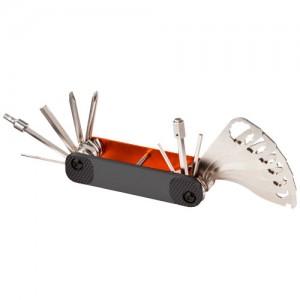 Norquay firmos 17-os dalių dviračio įrankių komplektas