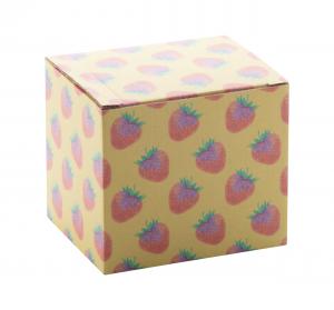 Verslo dovanos Creabox Mug V (custom box)