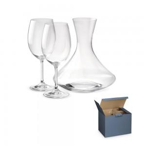BORDEAUX. Vyno serviravimo rinkinys