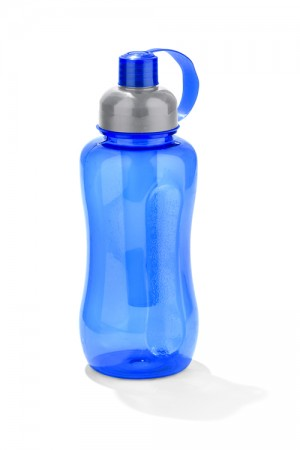 CHILL firmos vandens butelis 500 ml + 40 ml