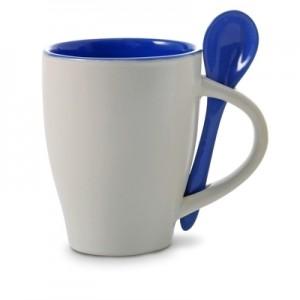 300 ml puodelis ir šaukšttelis