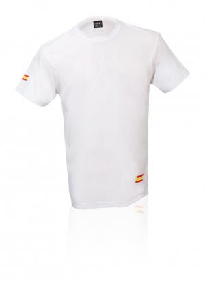 Verslo dovanos Bandera (T-shirt tecnic bandera)